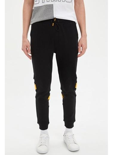 Defacto –Fit Pantolon Siyah